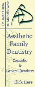 Advertisement - Aesthetic Family Dentistry